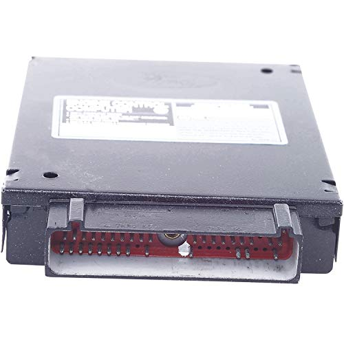 Price comparison product image Cardone 78-4203 Remanufactured Ford Engine Control Module (ECM) / Computer