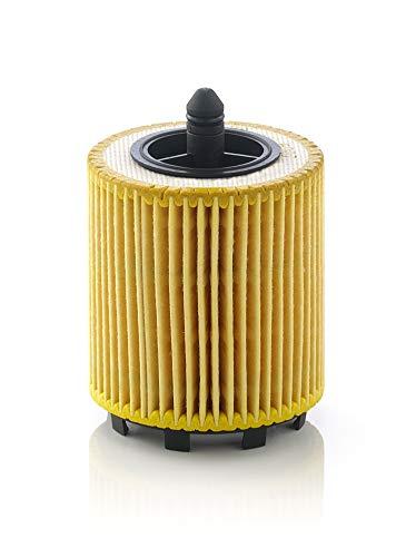 Original MANN-FILTER Ölfilter HU 6007 X – Für PKW