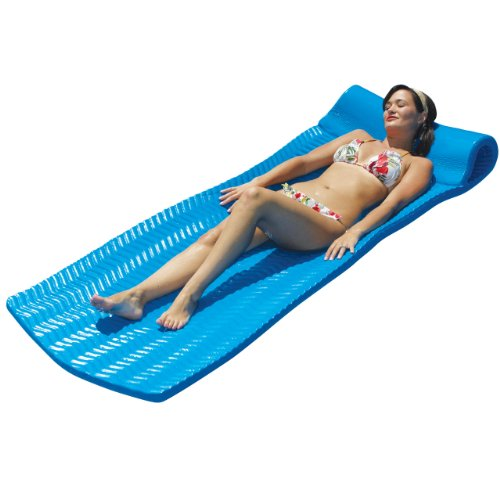 Doheny's 1-1/2 inch Foam Float - Blue