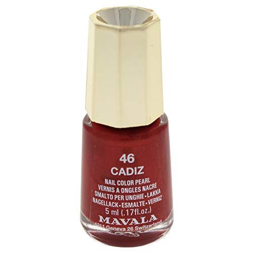 MAVALA ONGLE 46