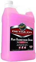 Meguiar's D15101 Paint Reconditioning Cream - 1 Gallon by Meguiar's