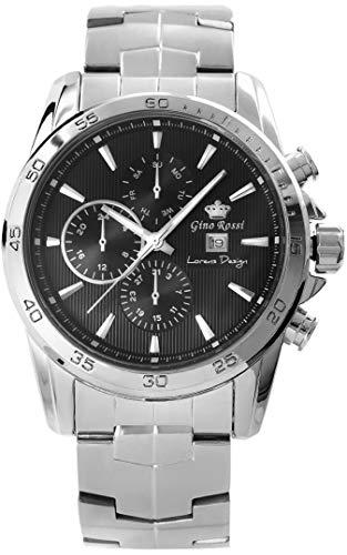 Reloj - Gino Rossi - Para - 9753B5-1C1