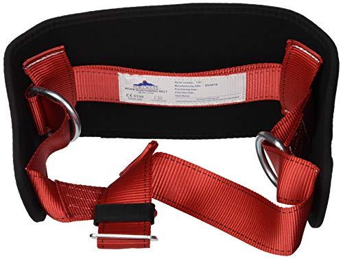 Portwest FP08 - PW trabajo de colocación del cinturón, color Negro