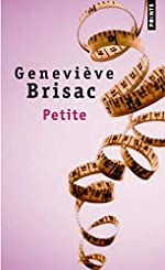 Petite de Geneviève Brisac
