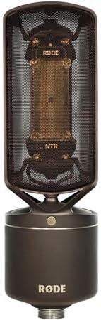 Rode NTR Premium Active Ribbon Microphone