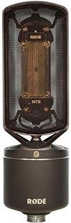 رشته NTR Premium فعال میکروفون روبان