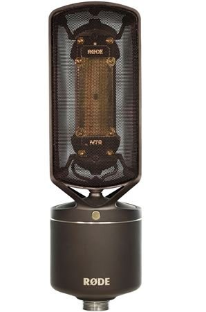 Rode NTR Premium Active Ribbon Microphone
