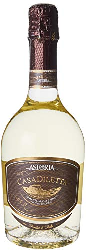 Astoria 'Casa Diletta' Brut Spumante - 750 ml