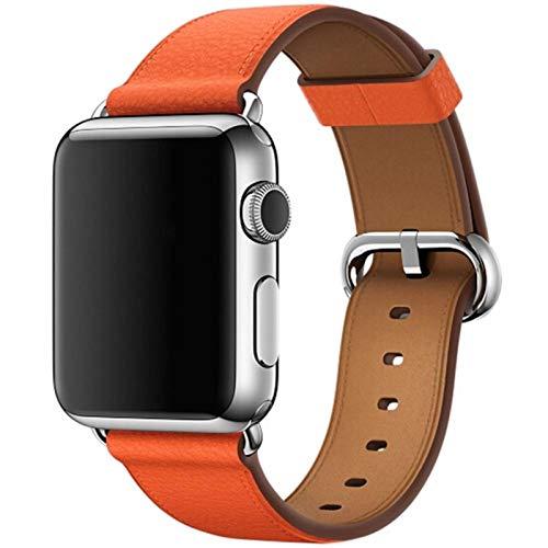 Banda de reloj para correa de reloj de AppleSerie 6 SE 5 4 3 2 1 para Iwatch 38 mm 42 mm Muñeca para bandas de reloj de Apple 44 mm 38 mm 42 mm 40 mm