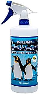 【プロ向け熱中症対策商品まとめ買い】クールワーカー 950ml×6本 東神電気TCW-950ML2 シトラスミントの香り