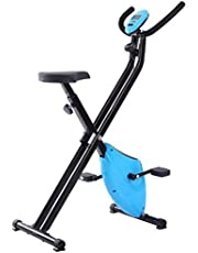 Bicycle exercises and slimming