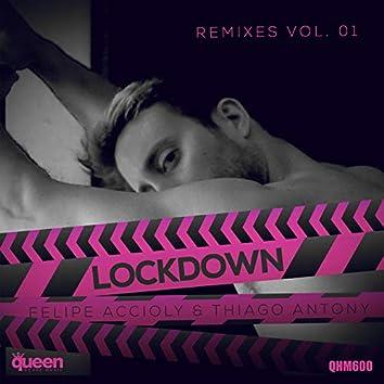 Lockdown, Vol. 1 (Remixes)