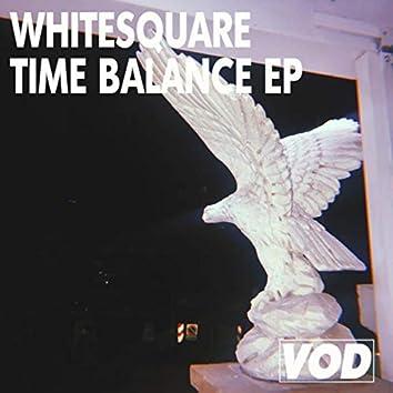 Time Balance EP