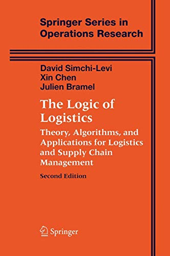 The Logic of Logistics: Theory, Algorithms, and...