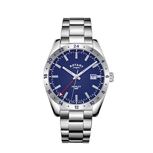 Reloj - Rotary - Para - GB05176