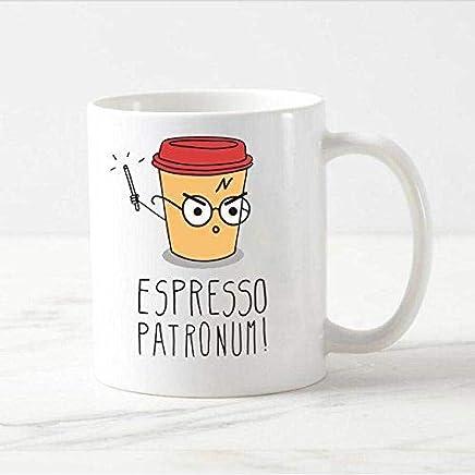 Harry Potter Funny Cartoon Ceramics Mug Cup