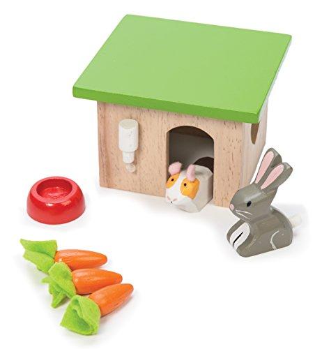 Le Toy Van - Set Coniglietto e porcellino d'India Daisylane