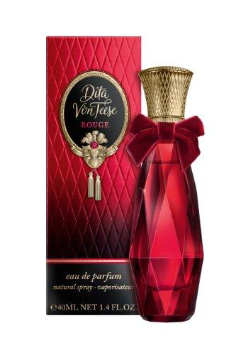Dita Von Teese Rouge EdP N/S 40ml, 1er Pack (1 x 40 ml)