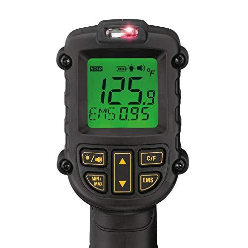 DEWALT 12V MAX Infrared Thermometer, Infrared Kit (DCT414S1)
