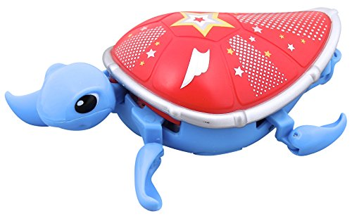 little live pets Tortugas Molonas Serie 3. Super Star (Famosa 700013665)