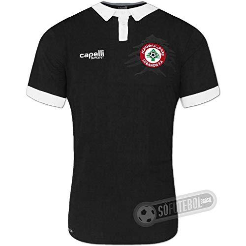 Camisa Líbano - Modelo IV