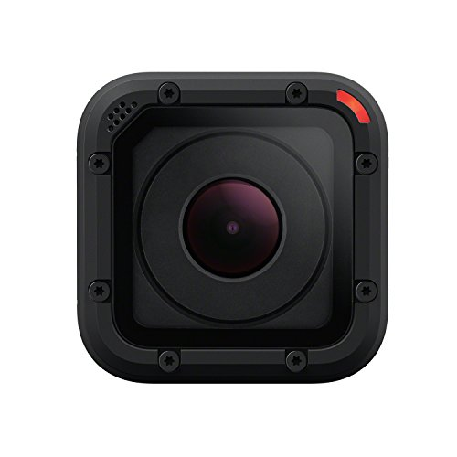 GoPro HERO Session - 8 MP (WiFi, submergible, 1030 mAh),