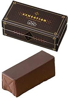 LeTAO(ルタオ) チョコレートケーキ サンサシオン パウンド型 210g