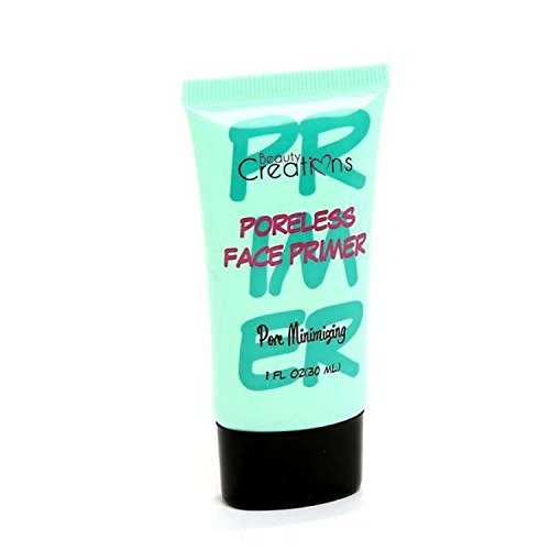 Primers Para Rostro marca Beauty Creations