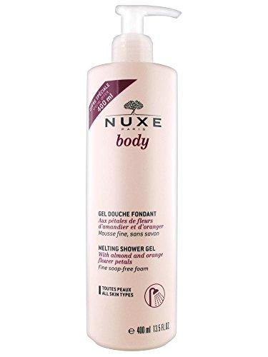 Nuxe Body Schmelzendes Duschgel 400ml