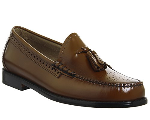 G. H. Bass & Co. Larkin - Mocassins - Mid Brown