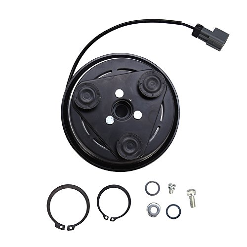 ACUMSTE AC A/C Compressor Clutch Assembly Repair KIT for 2004 2005 Impreza Outback & WRX