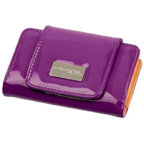Fashion-Tasche 'Pochette', für DSi und DS Lite, Lila