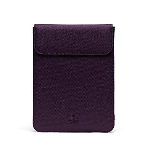 Herschel Spokane Sleeve iPad Air BlackBerry Wine
