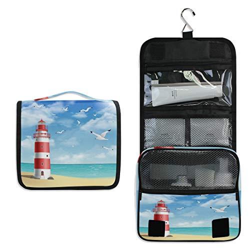 CPYang - Neceser para Colgar en la Playa o en el Faro de la Playa