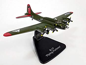 B-17 Flying Fortress Bomber - USAAF - 533rd BS - 1/144 Scale Diecast Model