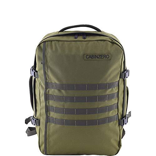 CabinZero Military Hand Luggage CZ09 Kaki