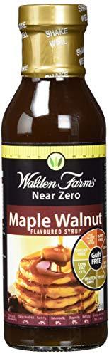 Walden Farms Syrup Maple Walnut, 6 Stück