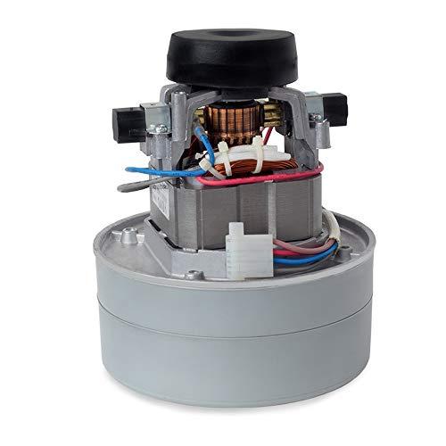 Hochwertiger Motor (1000 Watt) - Passend für Staubsauger Vorwerk Tiger 250 251 - Bestleistung beim Saugen