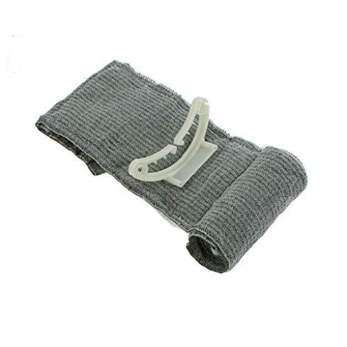 Trauma Bandage Israelischen Notfall Bandage Erste-Hilfe-Werkzeug Medizinische Kompressionsbandage Notfall Trauma Bandage Für Outdoor-Survival-Battle (6 Zoll)