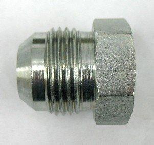 AF C5229-08 - 1/2 Male JIC - Plug (4 Pack)