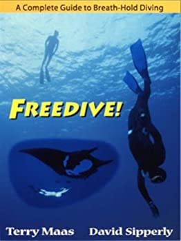 Hardcover Freedive! by Terry Maas (1998-05-03) Book