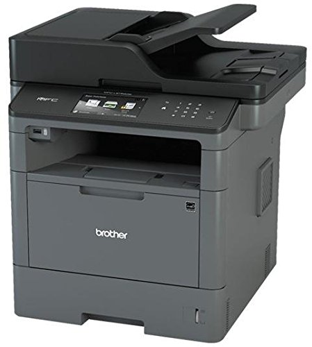 Brother MFC-L5750DW Laser A4 Negro