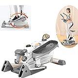 LSSLA Ellipsentrainer Laufband Laufband Falten Heimfitnessgeräte, Eine Bessere Körperform, Bessere Fitnessgeräte
