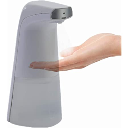 Touchless Soap Dispenser Infrared Automatic Induction Non-Contact Alcohol Spraye
