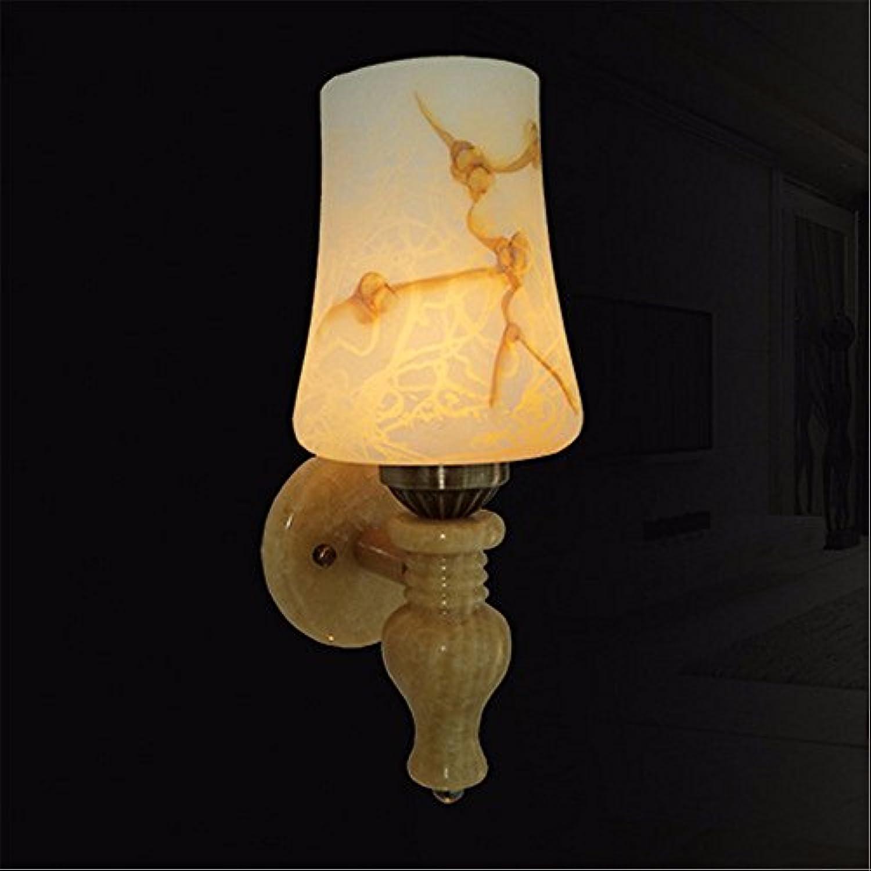 StiefelU LED Wandleuchte nach oben und unten Wandleuchten Schlafzimmer Wand lampe Nachttischlampe Wohnzimmer Wandleuchte Hotel Light