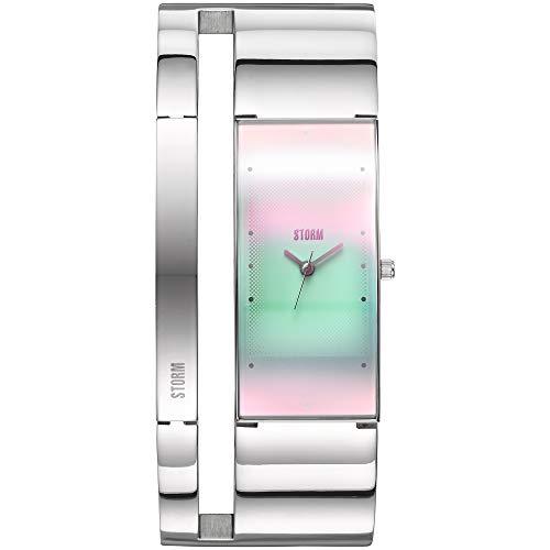 STORM - Unisex horloge - 47343/ICE