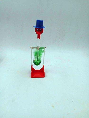 XuBa The Famous Drinking Bird Green Kids Toys