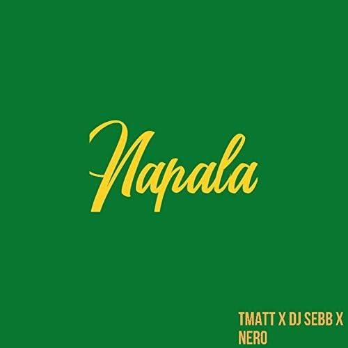 Tmatt feat. DJ Sebb & Nero