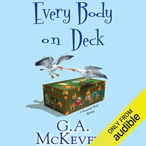 Every Body on Deck: Savannah Reid, Book 22