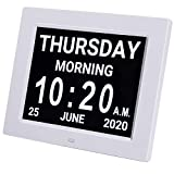 Top 10 Digital Wall Clocks